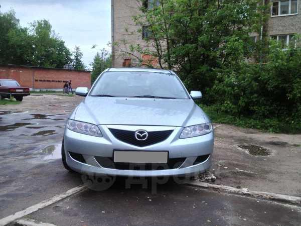 Mazda Mazda6, 2005 год, 479 000 руб.