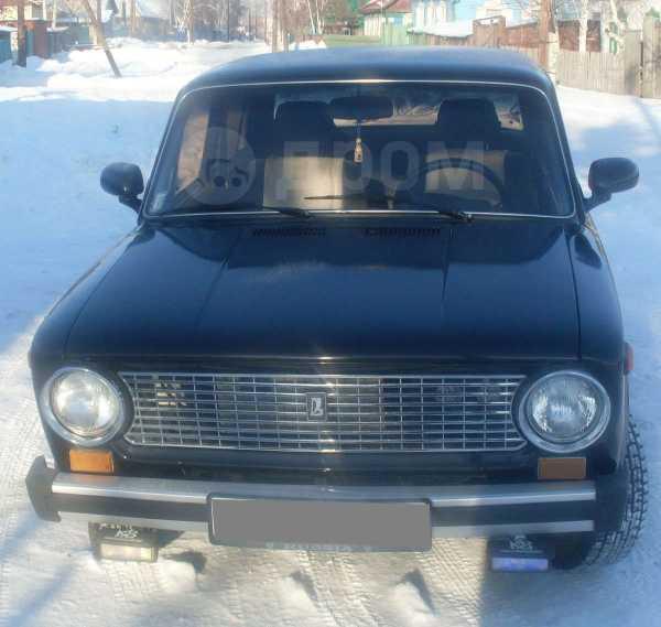 Лада 2101, 1988 год, 100 000 руб.