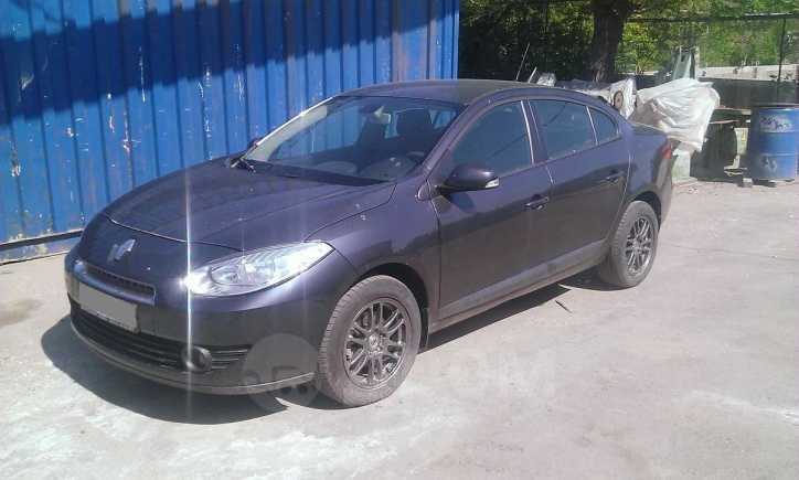 Renault Fluence, 2010 год, 460 000 руб.
