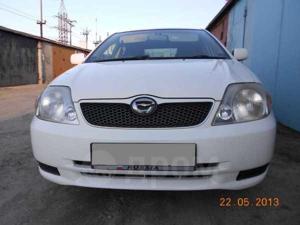 Toyota Corolla Runx, 2001 год, 333 000 руб.