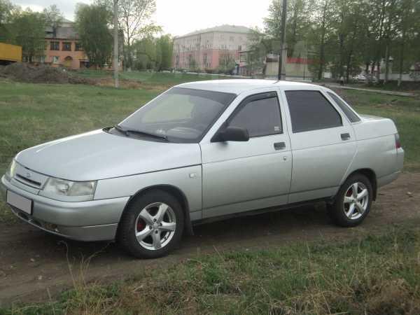 Лада 2110, 2003 год, 155 000 руб.