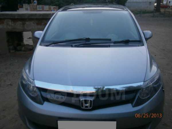 Honda Airwave, 2005 год, 430 000 руб.