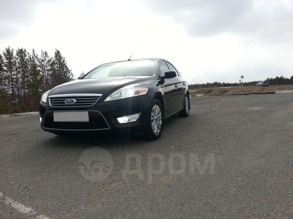 Ford Mondeo, 2009 год, 700 000 руб.