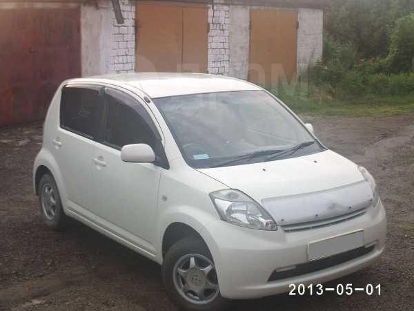 Daihatsu Boon, 2005 год, 210 000 руб.