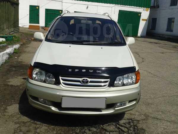 Toyota Ipsum, 2000 год, 345 000 руб.