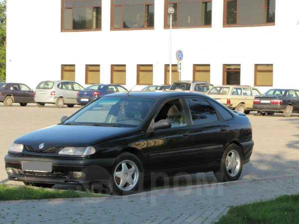 Renault Laguna, 1995 год, 140 000 руб.