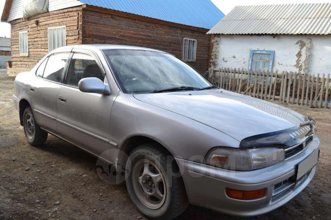 Toyota Sprinter, 1995 год, 175 000 руб.