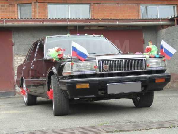 Nissan Cedric, 1986 год, 50 000 руб.