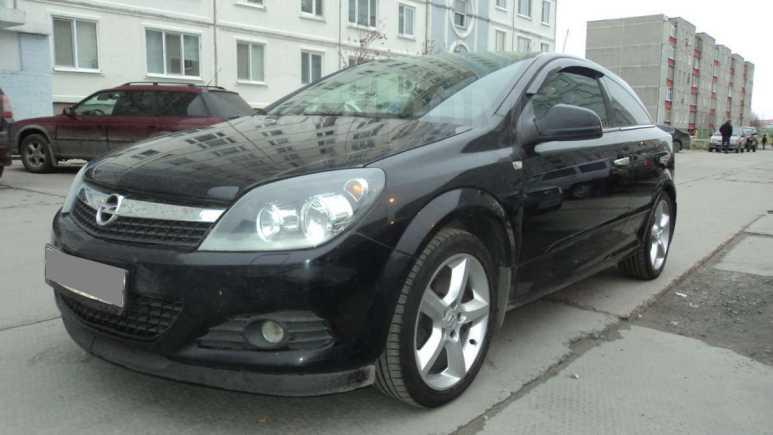 Opel Astra, 2010 год, 490 000 руб.