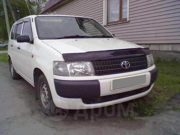 Toyota Probox, 2002 год, 268 000 руб.
