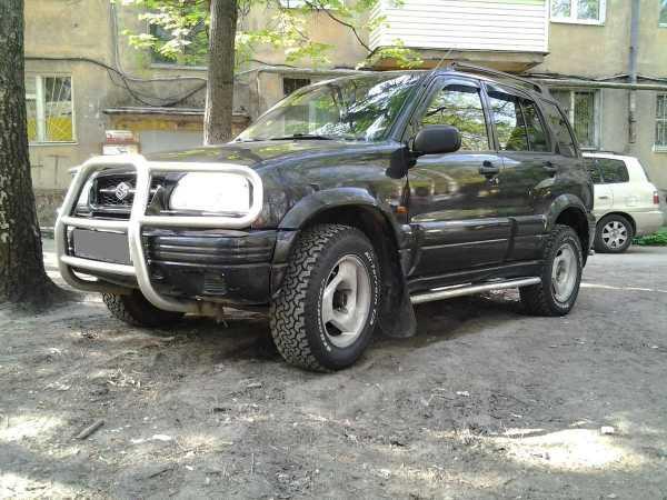 Suzuki Grand Vitara, 1998 год, 276 000 руб.