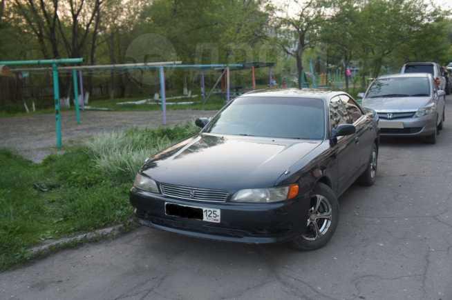 Toyota Mark II, 1996 год, 225 000 руб.