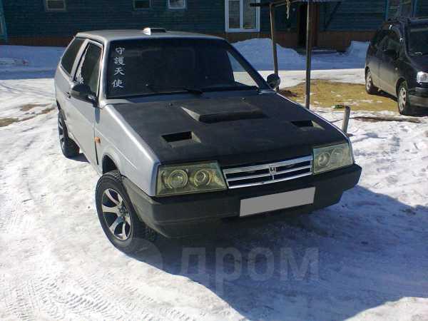 Лада 2108, 1994 год, 90 000 руб.