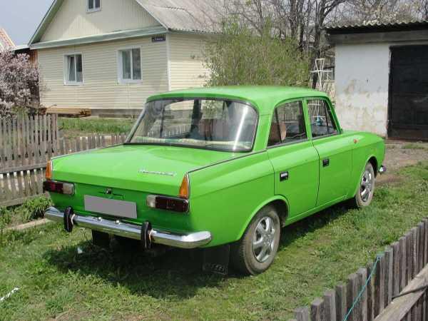 Москвич Москвич, 1984 год, 45 000 руб.