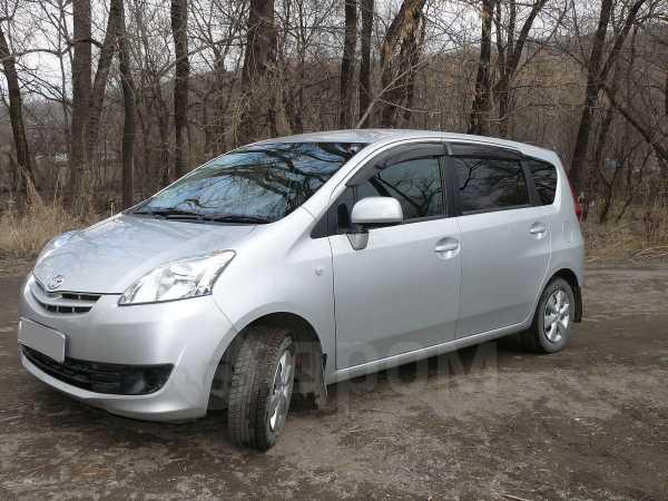 Toyota Passo Sette, 2009 год, 365 000 руб.