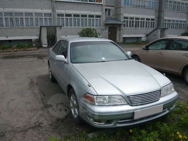 Toyota Mark II, 1997 год, 275 000 руб.