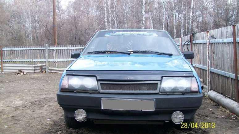 Лада 2108, 1994 год, 60 000 руб.