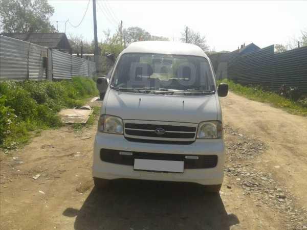 Daihatsu Atrai7, 2003 год, 190 000 руб.