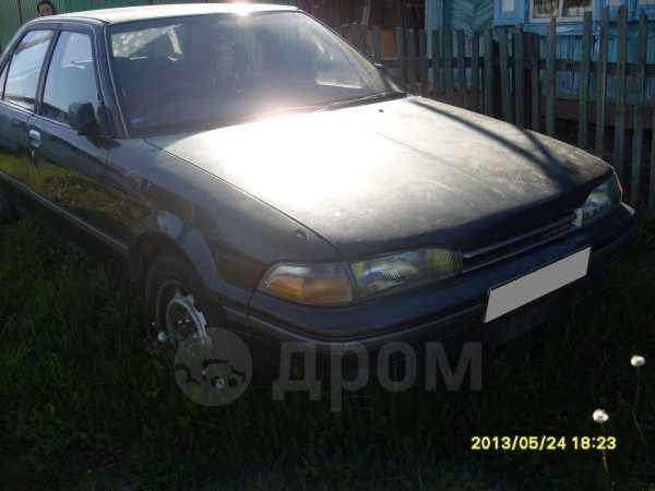 Toyota Carina, 1991 год, 40 000 руб.