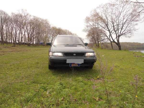Subaru Legacy, 1992 год, 100 000 руб.