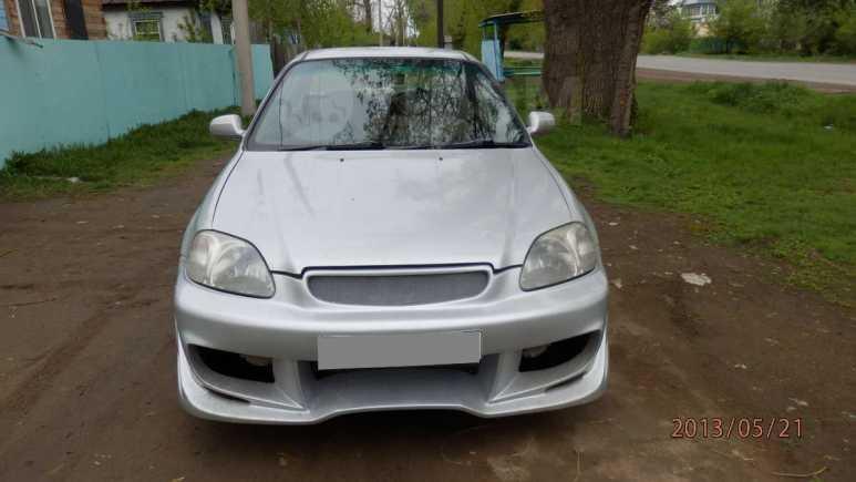 Honda Civic Ferio, 1996 год, 185 000 руб.