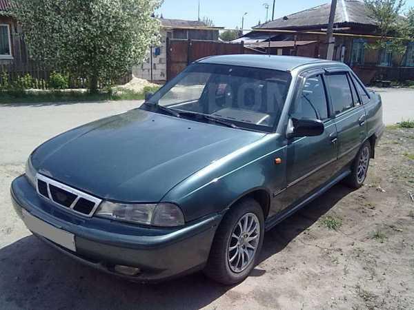 Daewoo Nexia, 2004 год, 115 000 руб.