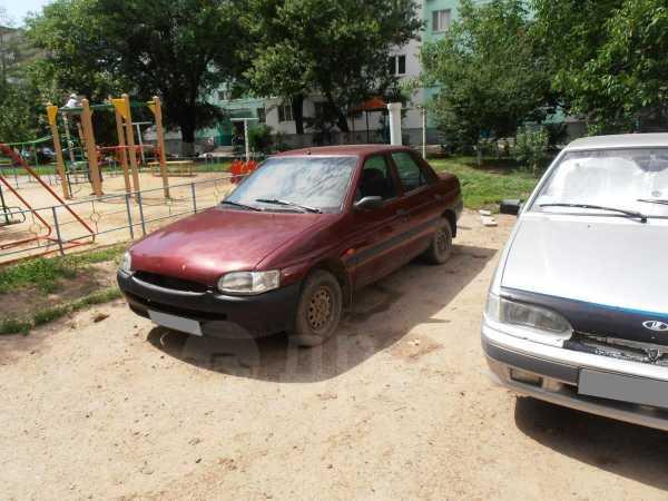 Ford Escort, 1996 год, 65 000 руб.