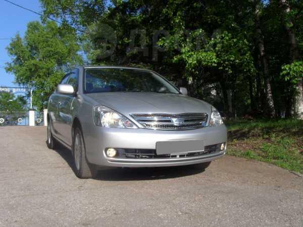 Toyota Allion, 2007 год, 508 000 руб.