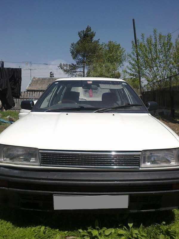 Toyota Corolla, 1988 год, 60 000 руб.