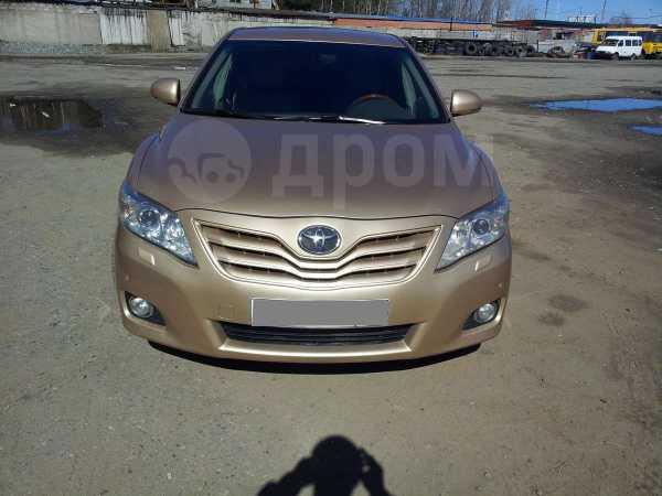 Toyota Camry, 2009 год, 775 000 руб.