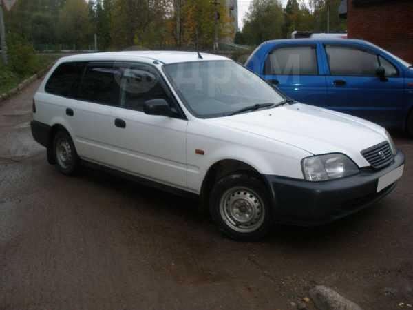 Honda Partner, 1998 год, 130 000 руб.