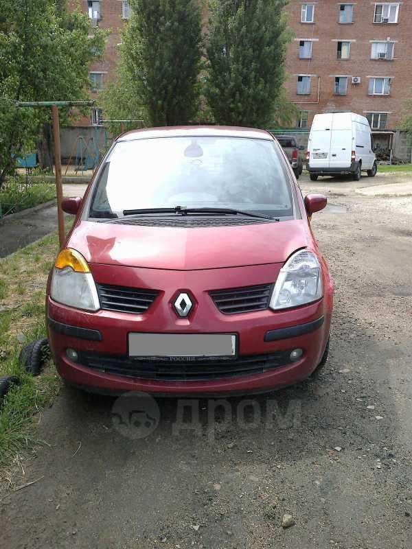 Renault Modus, 2004 год, 220 000 руб.