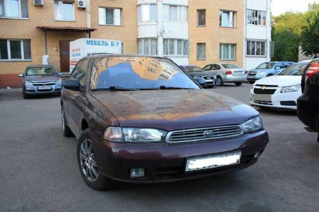 Subaru Legacy, 1995 год, 160 000 руб.