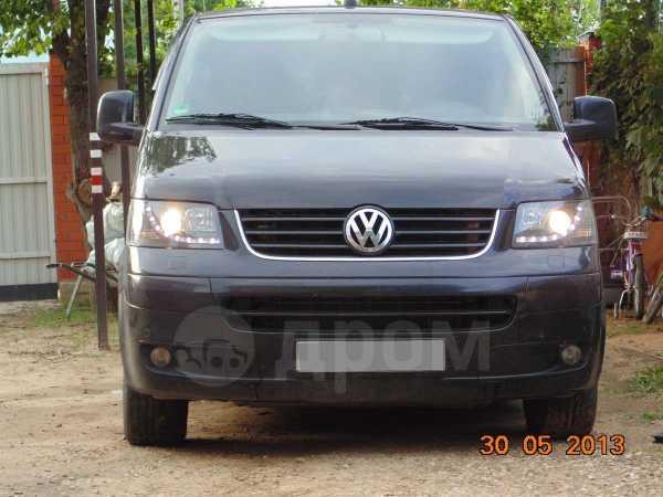 Volkswagen Multivan, 2007 год, 1 100 000 руб.