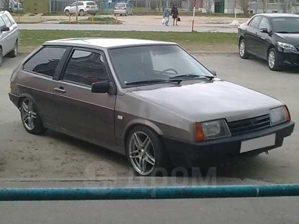 Лада 2108, 1997 год, 95 000 руб.