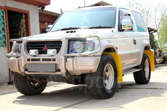 Mitsubishi Pajero, 1995 год, 300 000 руб.