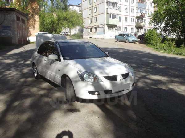 Mitsubishi Lancer, 2005 год, 255 000 руб.