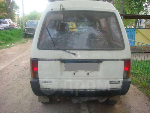 Nissan Vanette, 1989 год, 80 000 руб.