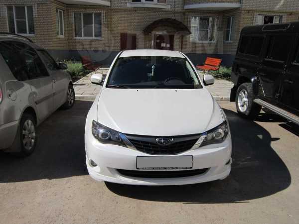 Subaru Impreza, 2007 год, 415 000 руб.