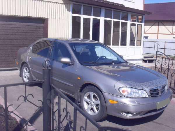 Nissan Maxima, 2000 год, 270 000 руб.