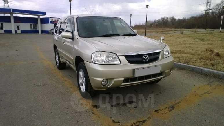 Mazda Tribute, 2005 год, 538 000 руб.