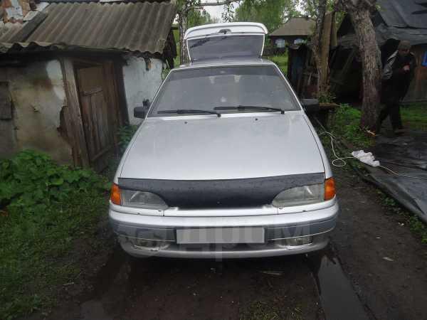 Лада 2114 Самара, 2004 год, 135 000 руб.
