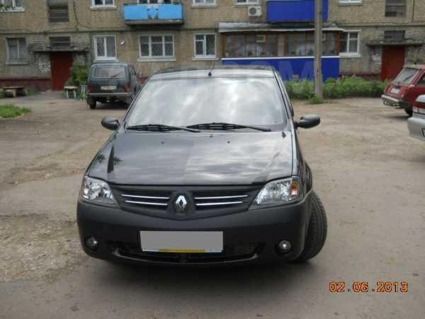 Renault Logan, 2009 год, 350 000 руб.