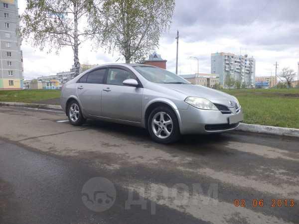 Nissan Primera, 2002 год, 320 000 руб.
