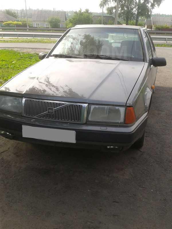 Volvo 460, 1991 год, 60 000 руб.
