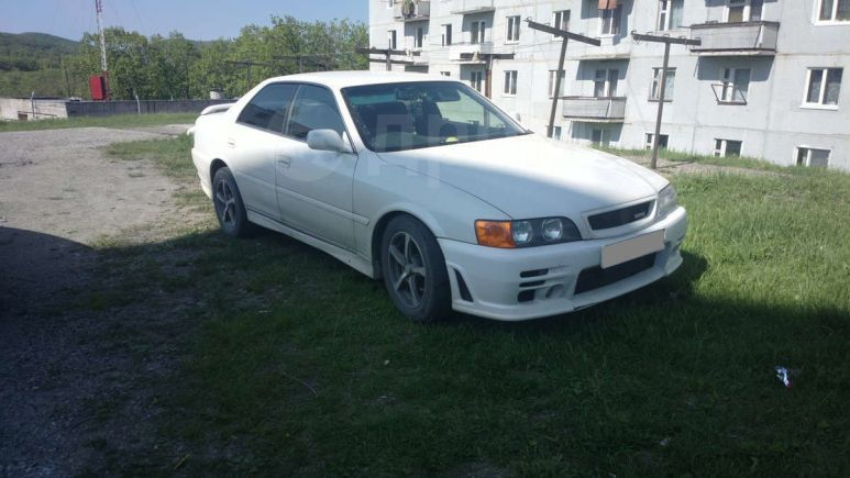 Toyota Chaser, 1998 год, 295 000 руб.