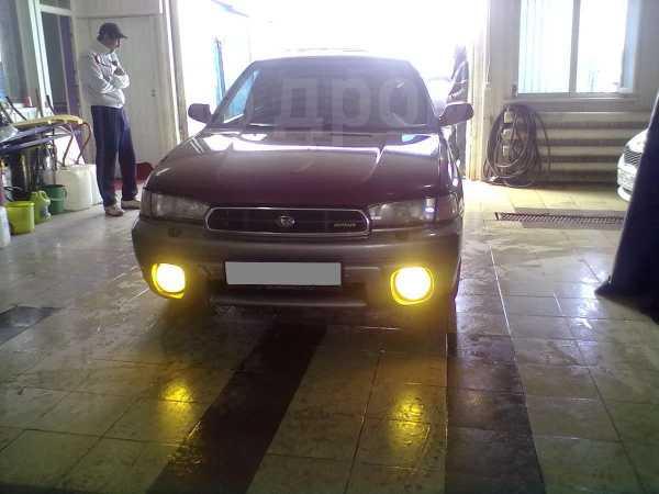 Subaru Outback, 1998 год, 300 000 руб.