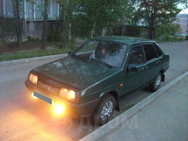 Лада 21099, 2000 год, 120 000 руб.