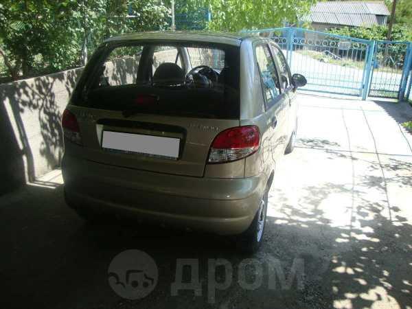 Daewoo Matiz, 2012 год, 225 000 руб.