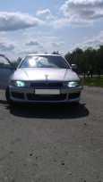 Mitsubishi Aspire, 2002 год, 265 000 руб.